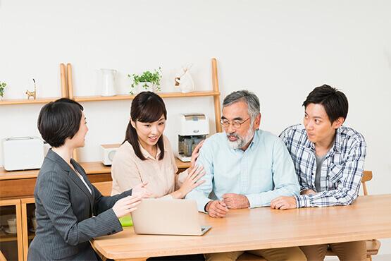 なごみ居宅介護支援サービス